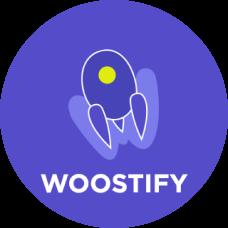Woostify theme