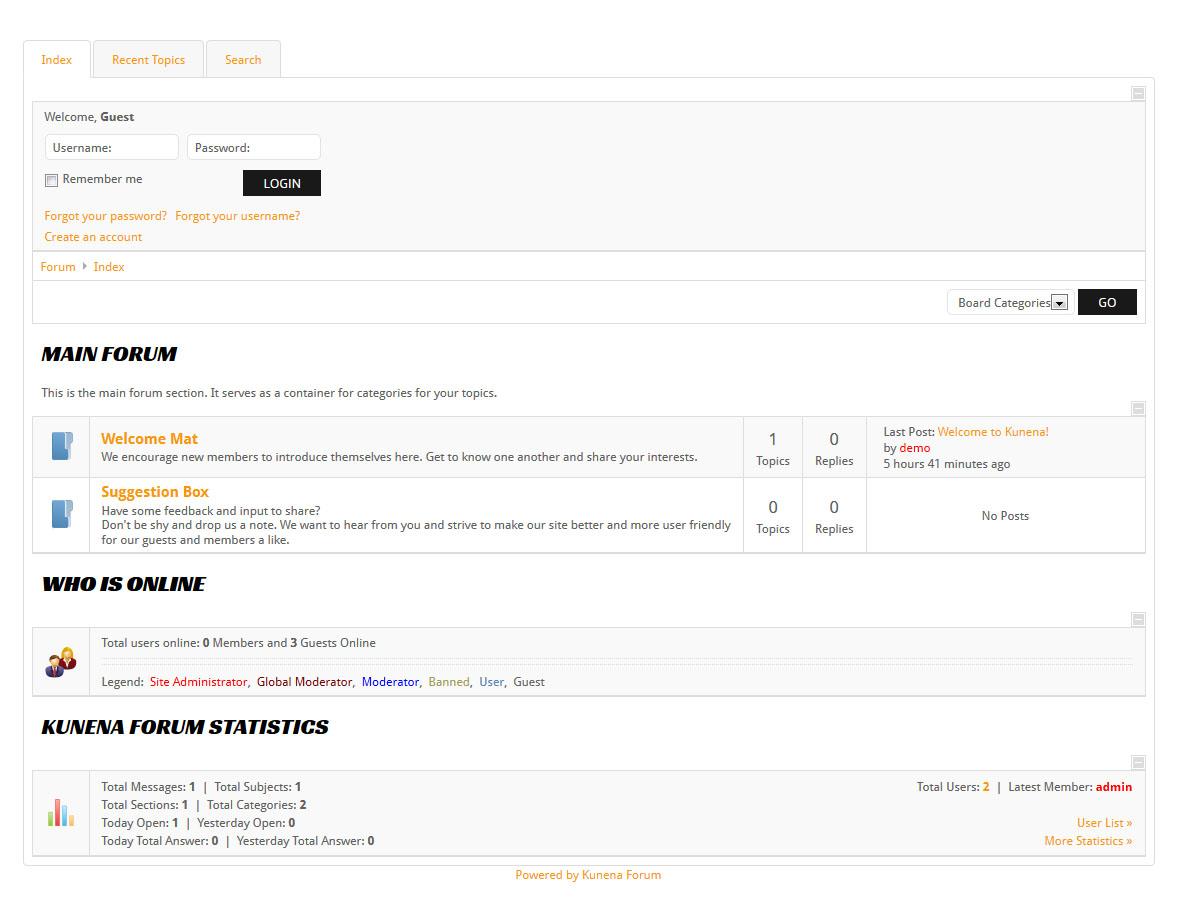 Joomla 3x Documentation V2 4