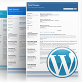 WordPress. How to create page templates