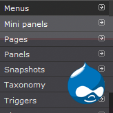 Drupal 7.x. How to manage the Primary links menu