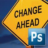 Photoshop. How to change images