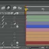 After Effects. How to edit text