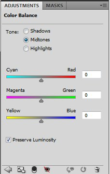 how to change the color of a layer in photoshop