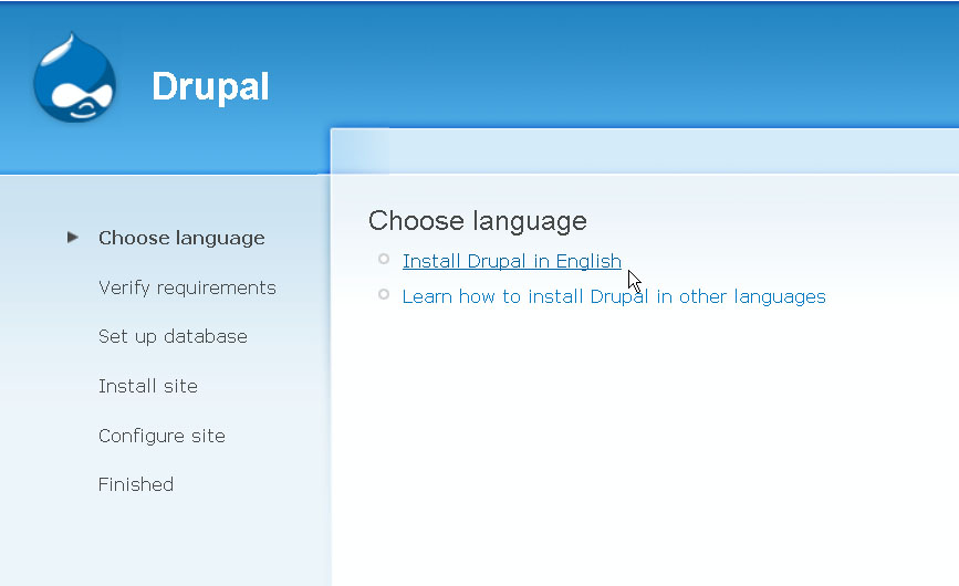 drupal functions