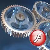 Wie bearbeitet man ein Dynamic Flash Template