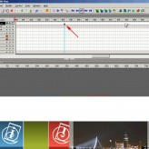 SWiSH Max2. How to extend a slideshow in
