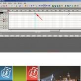 ¿Cómo extender una presentación de diapositivas en SWiSH Max2