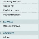 Magento. How to manage currencies