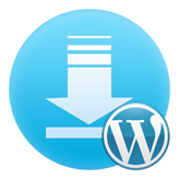 How to download WordPress engine