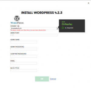 How_to_install_WordPress_engine_to_GoDaddy_(automatic_installation)_4