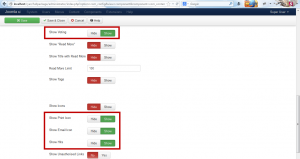 Joomla 3.x_How to enable_disable_email, print icons and hits_voting-2