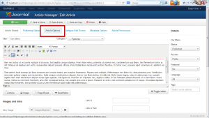 Joomla 3.x_How to enable_disable_email, print icons and hits_voting-4