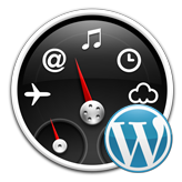 WordPress. How to manage widgets
