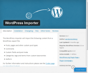 WordPress_How_to_use_Import_Export_tools_3