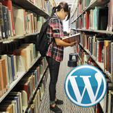 WordPress. How to use WordPress Media Library