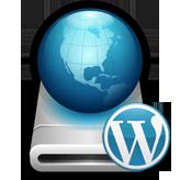 Wordpress. Как установить движок на GoDaddy (автоматическая установка)
