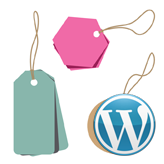 (English) WordPress. How to manage post tags