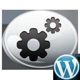 WordPress. Dashboard screen options overview