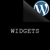 WordPress. How to add widget area