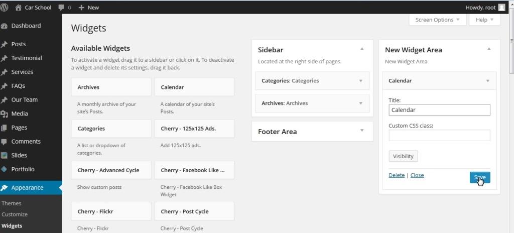 create pop up contact form wordpress
