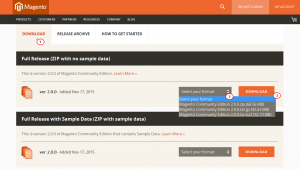 Magento.How-to-download-the-engine-3