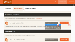 Magento.How-to-download-the-engine-4