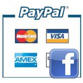 Facebook. ¿Cómo vincular carrito de compras a cuenta de PayPal?