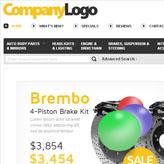 osCommerce 2.3. Как изменить логотип магазина.