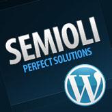 WordPress. Как кастомизировать логотип-изображение, используя Adobe Photoshop