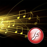 Flash. How to change music duration