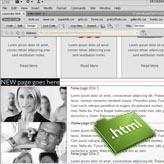 HTML. ¿Cómo crear sub-páginas?