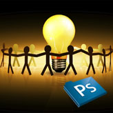 Photoshop. How to save for web