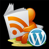 WordPress. How to create RSS feed for your blog
