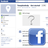 Facebook. How to change the default landing page