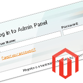 Magento. Can't login to admin panel