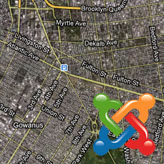 Joomla. Как отредактировать позиционирование карт Google Map в модуле JGMap
