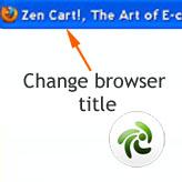 ZenCart. Как изменить Title в вашем магазине