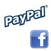 Facebook. How to link PayPal to Facebook HTML Eshop Template