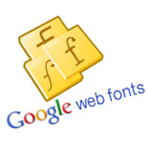 How to install font from Google web-fonts to your system