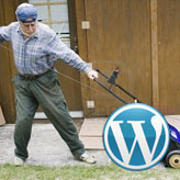 WordPress Troubleshooter. How to install plugins manually