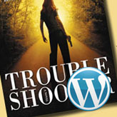 WordPress Troubleshooter. Can't set spaces or line breaks in visual editor