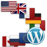 WordPress. Локализация шаблона