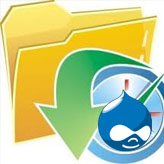 Drupal. How to clear cache