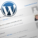WordPress. How to enable comments for custom posts.