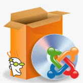 Joomla. Как установить CMS Joomla на сервере GoDaddy (ручная установка)