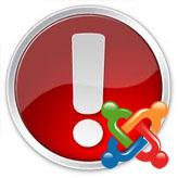 Joomla. Решение проблем. Ошибка Invalid Token