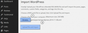 WordPress_How_to_install_template_over_existing_website_3