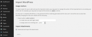 WordPress_How_to_install_template_over_existing_website_4