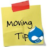 Drupal. ¿Cómo mover un sitio desde una subcarpeta a la raíz del servidor?