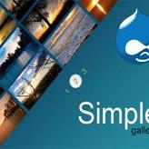 Drupal. Как работать с галереей